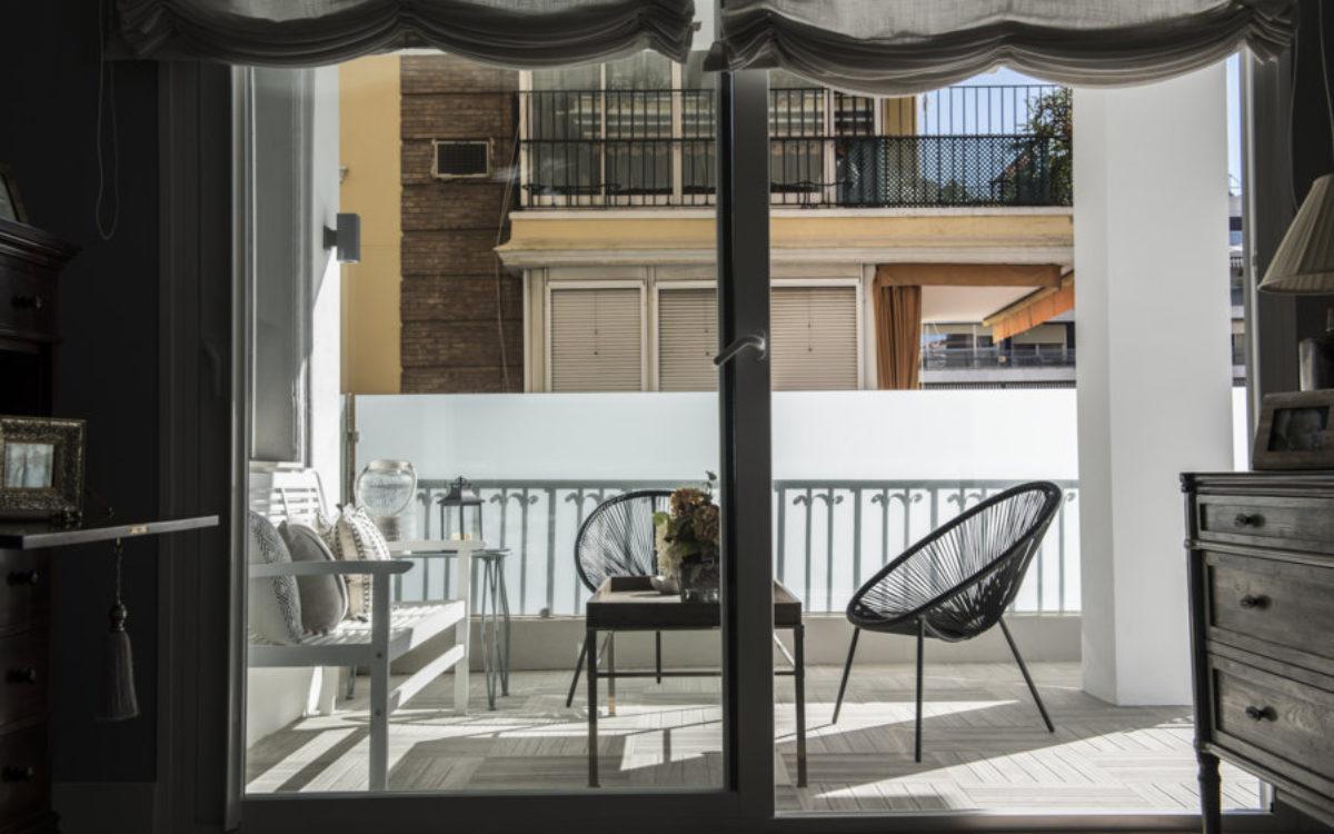 Reforma Integral en los Remedios de Estudio de arquitectura, construcción e interiorismo Auna Sevilla 32