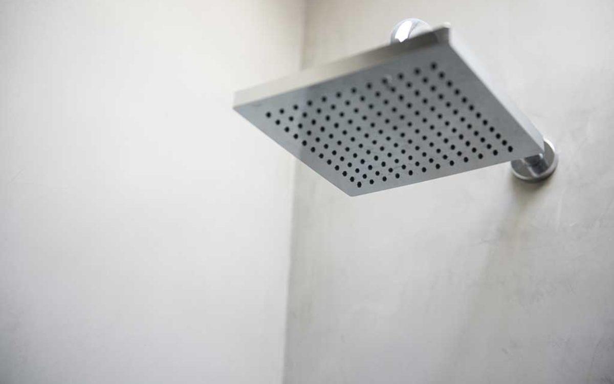 Estudio de arquitectura, construcción e interiorismo Auna Sevilla. Mobiliario y decoración. Proyecto baño María Barroso.