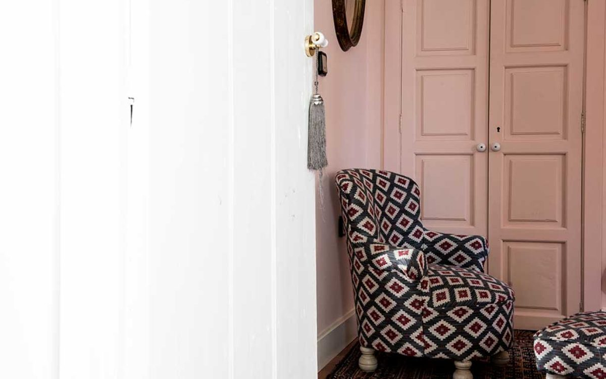 Estudio de arquitectura, construcción e interiorismo Auna Sevilla. Mobiliario y decoración. Living room proyecto María Barroso 3