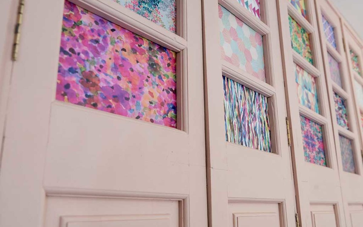 Estudio de arquitectura, construcción e interiorismo Auna Sevilla. Mobiliario y decoración.
